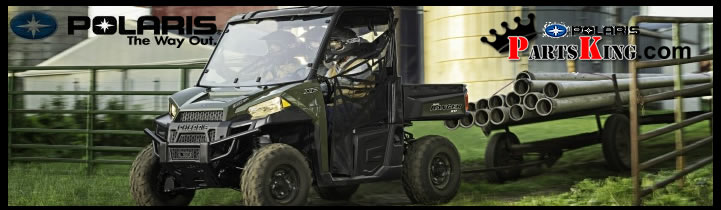 2015 Polaris Ranger Parts