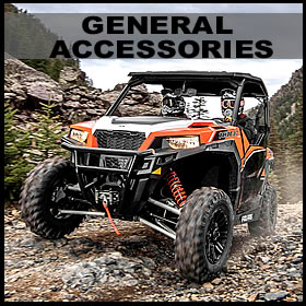 Discount Polaris General-Windshields-Roofs-Rear panels-Cab Kits for sale.