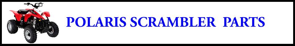New OEM Polaris Scrambler ATV Parts For Sale online
