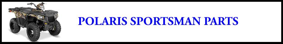 Buy Oem Polaris Sportsman Atv Parts Online
