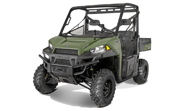 Polaris Ranger parts & Accessories for sale