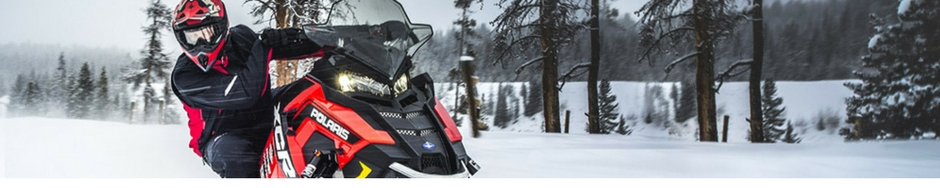 Polaris Snowmobile Tips & Tricks